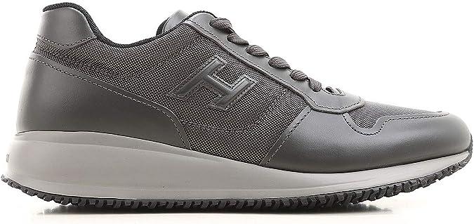 Hogan Scarpe Uomo Interactive N20 Sneaker HXM2460Y800CND338E ...
