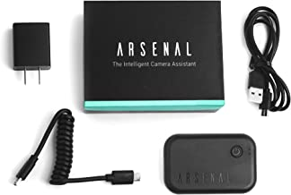 Arsenal Camera Assistant with USB Micro Cable
