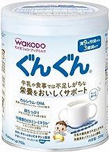 和光堂 フォローアップミルク ぐんぐん300g 粉ミルク [満9ヶ月頃から3歳頃] ベビーミルク 鉄・カルシウム配合