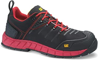 Caterpillar Byway, Chaussure Industrielle Mixte