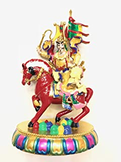 My Lucky Feng Shui Bejeweled King Gesar of Ling