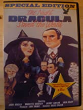 the night dracula saved the world