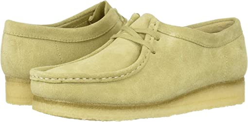 Maple Suede 2