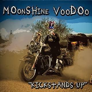 moonshine voodoo band