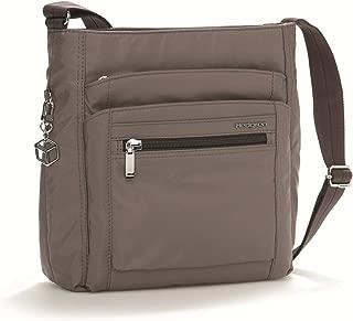 Women's Orva Crossbody Bag, Slim Profile, RFID Blocking, Organizer Cross Body