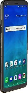 """Smartphone, LG Q Note +, 64 GB, 6.2"""", Preto"""