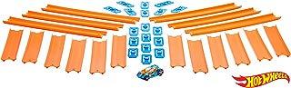 Hot Wheels - Hw T Builder Pistas De Conexao Bht77 Mattel Colorido
