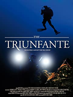 The Triunfante: Discovering an 18th Century Warship