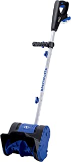Snow Joe 24V-SS10 24-Volt 10-Inch 4-Ah Cordless Snow Shovel, Kit (w/4-Ah Battery + Quick Charger)
