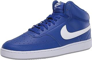 Nike Men's Court Vision Mid Sneaker