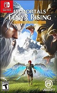 Immortals Fenyx Rising Gold Edition - Nintendo Switch