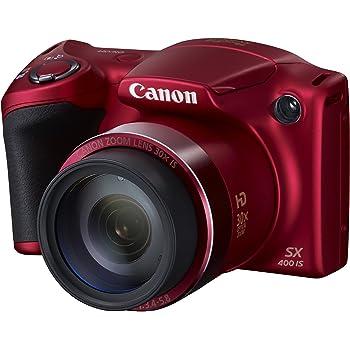 Canon Powershot SX400 - Cámara Digital compacta de 16 MP (Pantalla ...