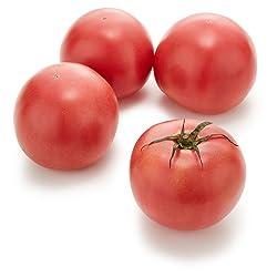 国内産 トマト 4個