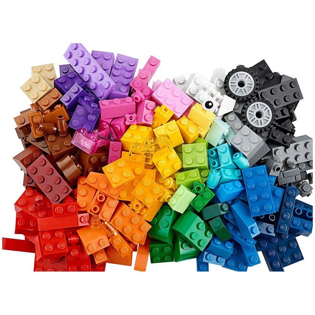 Classic Lego Creative Building Box Set #10695