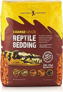 Best walnut lizard bedding Reviews