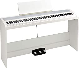Korg B2SP Digital Piano (White)