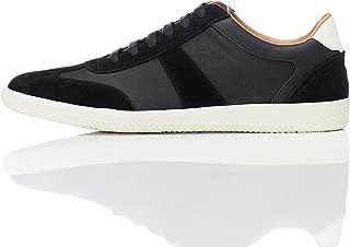 find. Men's Retro Trainer Sneakers