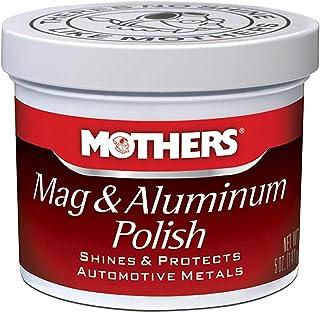 MOTHERS mag & Aluminum Polish 5 OZ.