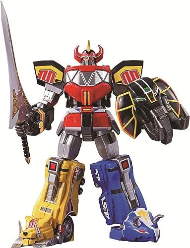 Super Robot Chogokin Daizyuzin (Completed) - 14cm Tall Figure