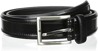 Florsheim Men's 32 mm Leather Casual Belt