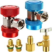 134a refrigerant fittings