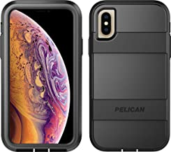 Pelican Voyager Case for The Apple iPhone Xs/X (Black)
