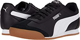Puma Black/Puma White/Gum
