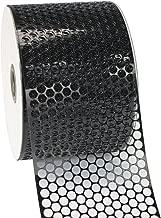 ribbon with holes