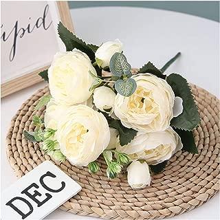 Best silk columbine flowers for sale Reviews