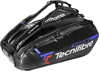 Tour Endurance Pro 12R Tennis Bag Black ()