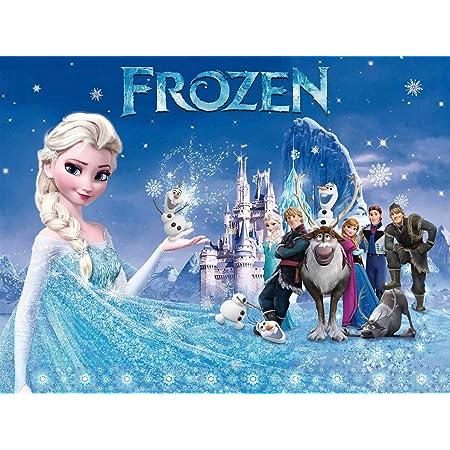 Love Is An Open Door Glitter Banner Princess Birthday Wedding Decorations Fairy Tale Girl Nursery Gift Bridal Baby Shower Frozen