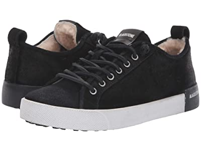 Blackstone Sneaker QL60 (Black) Women