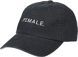 Female Baseball Cap