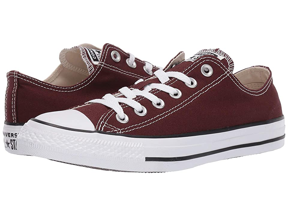 61f6f591c88 Converse Chuck Taylor All Star Seasonal Ox (Barkroot Brown) Athletic Shoes