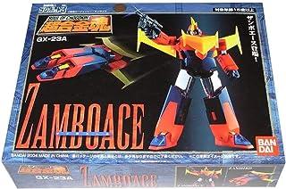 超合金魂 GX-23A 無敵超人ザンボット3 ザンボエース (誌上通販限定)