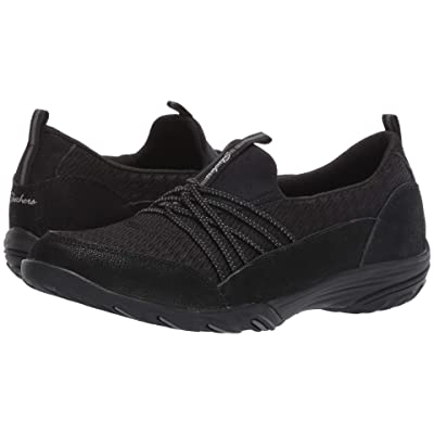 BOBS from SKECHERS Empress Honest Walk (Black) Women