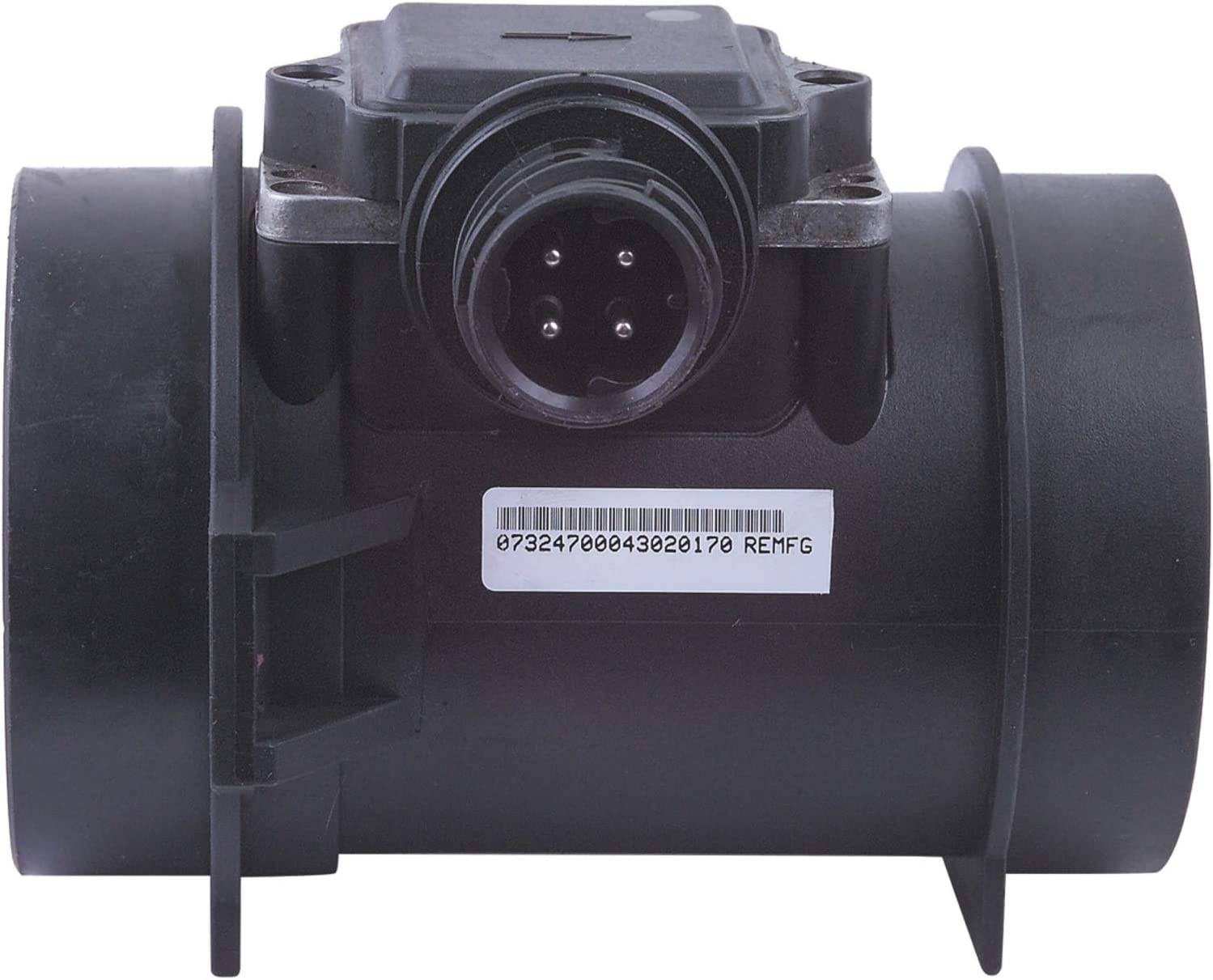 Max 69% OFF Cardone 74-10043 Remanufactured Mass Sensors Sales for sale MAFS Air Flow