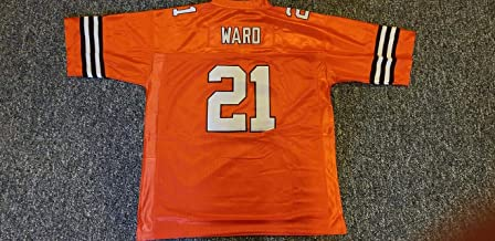 Best denzel ward jersey Reviews