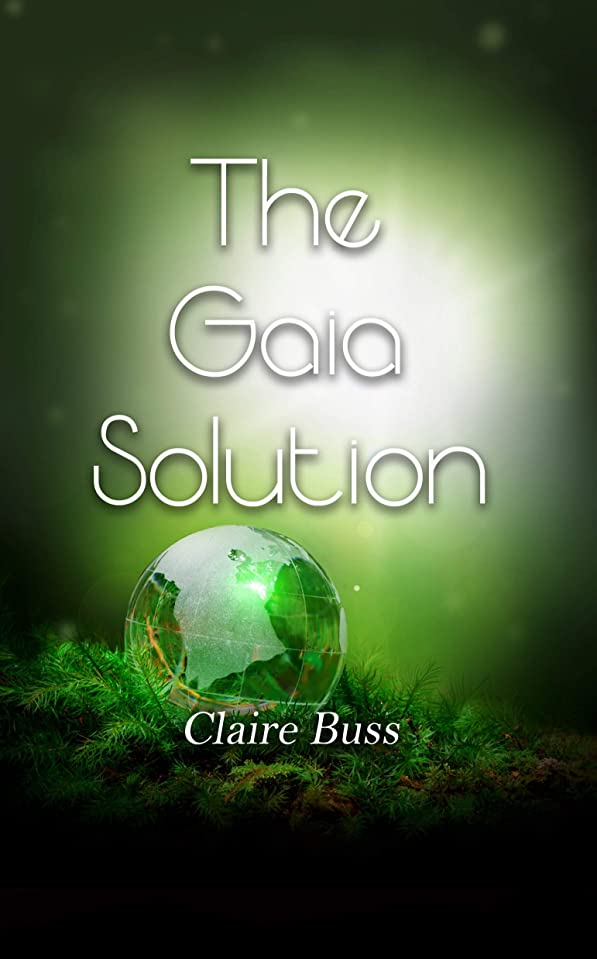 ドリル危険を冒しますシプリーThe Gaia Solution (The Gaia Collection Book 3) (English Edition)