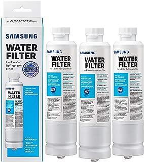 Samsung DA29-00020B New Model HAF-CIN/EXP Refrigerator Water Filter (3 pack)