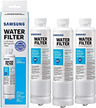 Samsung DA29-00020B New Model HAF-CIN/EXP Refrigerator Water Filter (3 pack)
