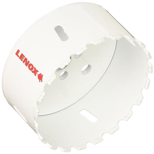 Lenox Tools 2995858cg Master Grit Carbide Grit Hole Saw