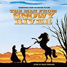 The Man from Snowy River (Original Motion Picture Soundtrack)