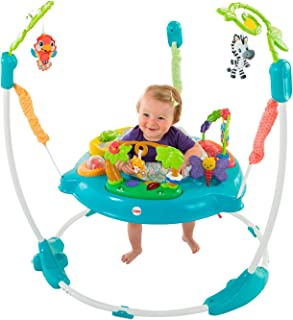 Fisher-Price Jumperoo: Musical Friends
