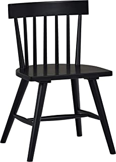 Stone & Beam Classic Armless Dining Chair, 31
