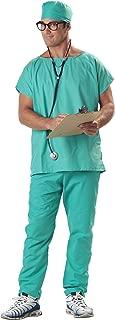 Doctor Scrubs Set