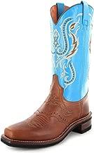 Sendra Boots Damen Cowboy Stiefel 11594 Westernreitstiefel Westernstiefel Lederstiefel