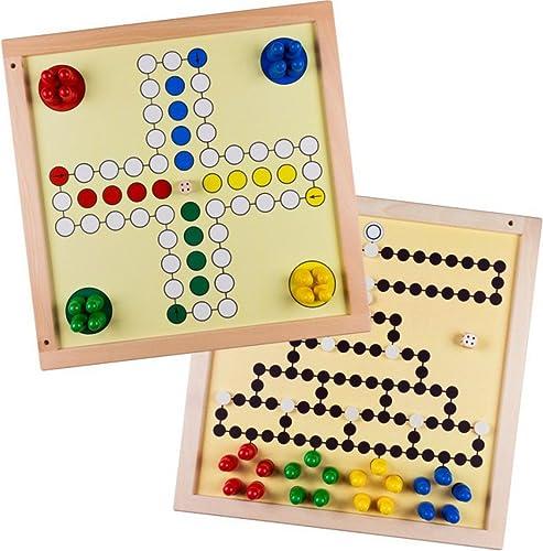 Oberschw sche Magnetspiele 5017   Verflixt   Malefiz     und magnetisch