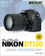 David Busch's Nikon D7100 Guide to Digital SLR Photography, 1st ed. (David Busch's Digital Photography Guides)