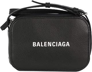 Luxury Fashion | Balenciaga Womens 552372DLQ4N1000 Black Shoulder Bag | Fall Winter 19